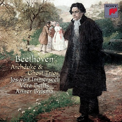 Beethoven: Archduke & Ghost Trios