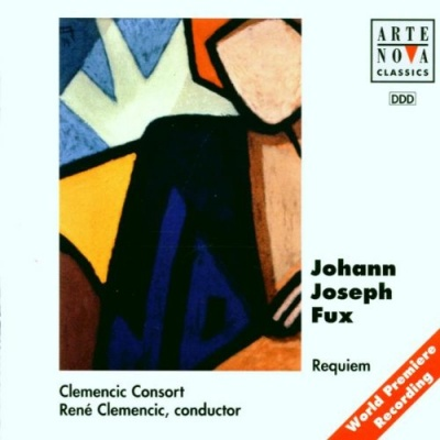 Johann Joseph Fux: Requiem