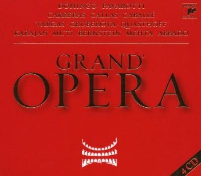 Grand Opera/Var