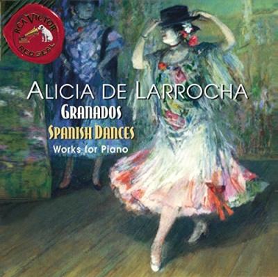 Granados: Spanish Dances