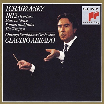 Tchaikovsky:1812 Overture/Marche Slave/Romeo and Juliet/The Tempest