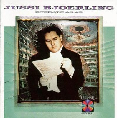 Jussi Bjoerling: Operatic Arias