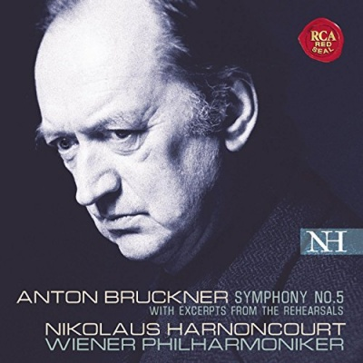 Bruckner: Symphony No. 5 (with Excerpts from the Rehearsals)