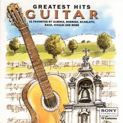 Greatest Hits: Guitar