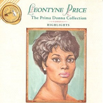 The Prima Donna Collection [Highlights]