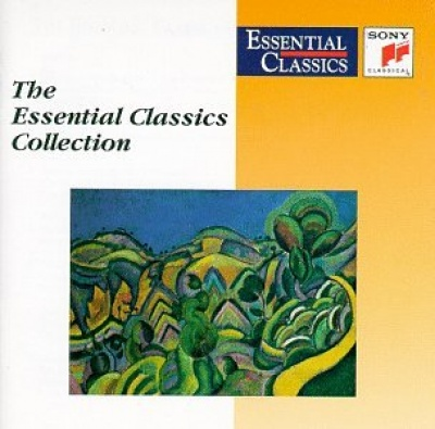 The Essential Classics Collection