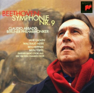Beethoven: Symphonie Nr. 9 [1995 Recording]