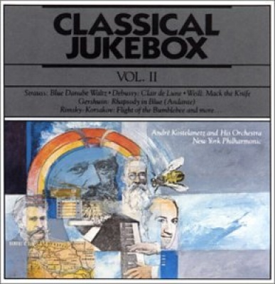 Classical Jukebox, Vol. 2