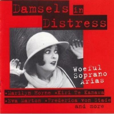 Damsels in Distress - Woeful Soprano Arias