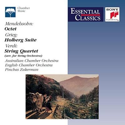 Mendelssohn, Grieg, Verdi: Chamber Music