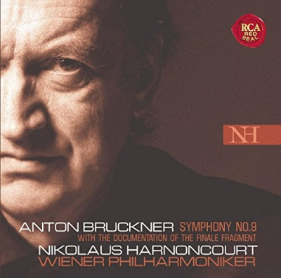 Bruckner: Symphony No. 9 (with the Documentation of the Finale Fragment)