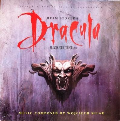 Bram Stoker's Dracula [Original Motion Picture Soundtrack]