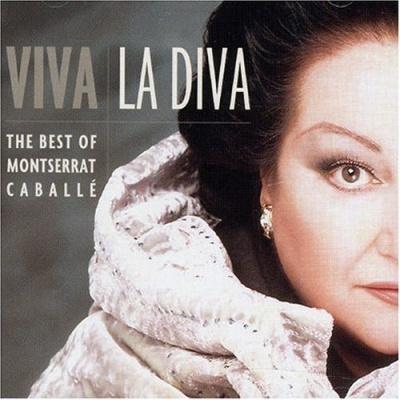 Viva la Diva: The Best of Montserrat Caballé