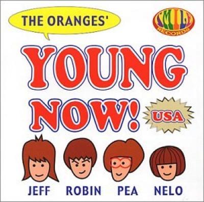 Young Now! USA [Smile/Image]