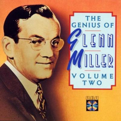 The Genius of Glenn Miller Vol. 2