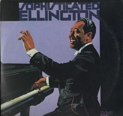Sophisticated Ellington