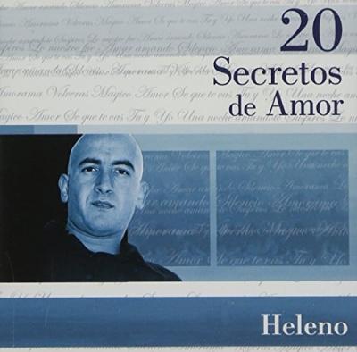 20 Secretos de Amor: Heleno