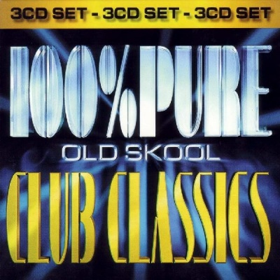 100% Pure Old Skool Club