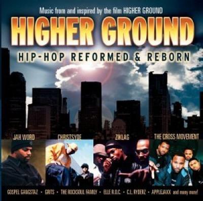 Higher Ground: Hip-Hop Reformed & Reborn