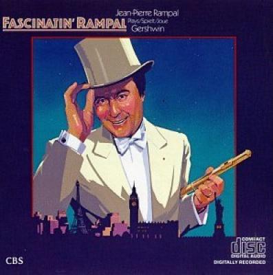 Fascinatin' Rampal (Jean-Pierre Rampal Plays Gershwin)
