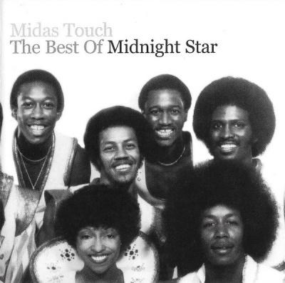 Midas Touch: The Best of Midnight Star