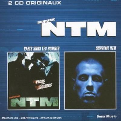Paris Sous Les Bombes/Supreme NTM