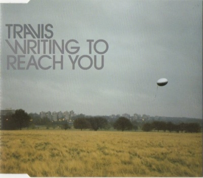 Writing to Reach You, Pt. 1