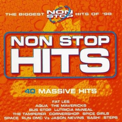 Non Stop Hits [2 CD]