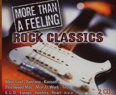 Rock Classics [Sony BMG]