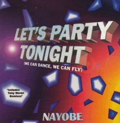 Let's Party Tonight (We Can Dance We Can Fly)