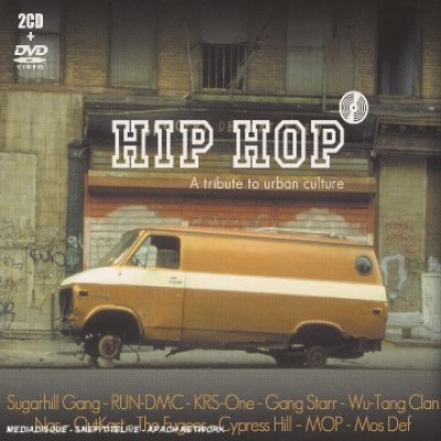 Hip Hop: A Tribute To Urban Culture