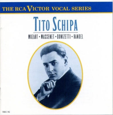 The RCA Victor Vocal Series