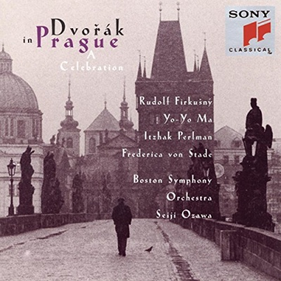 Dvorák in Prague: A Celebration