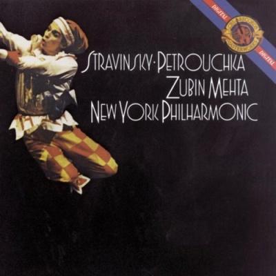 Stravinsky:Petrouchka