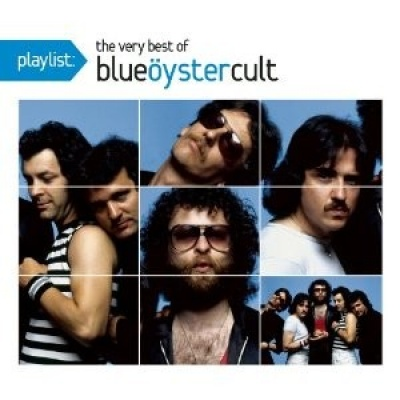 Playlist: The Very Best of Blue Öyster Cult