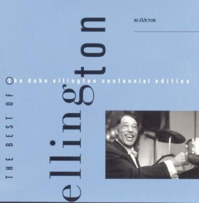 Best of Ellington [Sony]