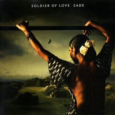 discographie sade