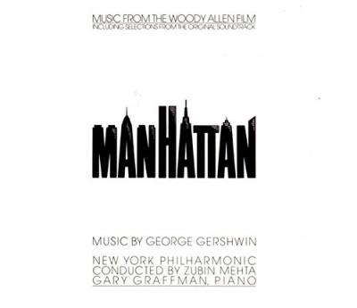 Manhattan: Music from the Woody Allen Film