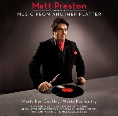 Matt Preston Presents Music From Another Platter