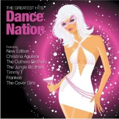 Dance Nation: The Greatest Hits