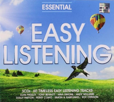 Essential: Easy Listening
