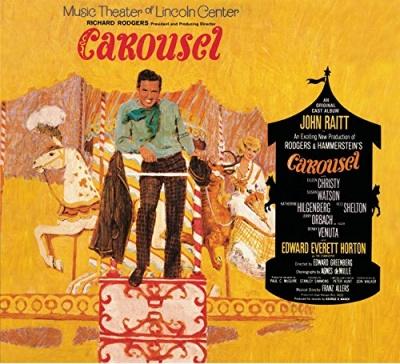 Carousel [1964 Lincoln Center Revival]