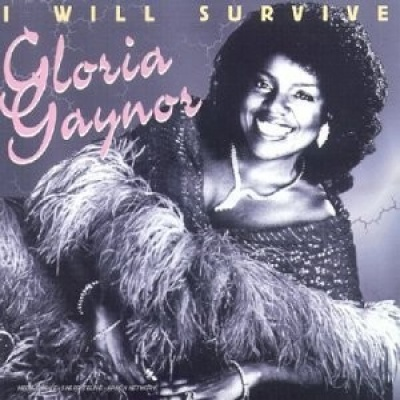 I Will Survive [Sony BMG Europe]