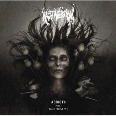 Addicts: Black Meddle, Pt. II