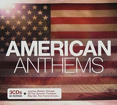 American Anthems [Sony]
