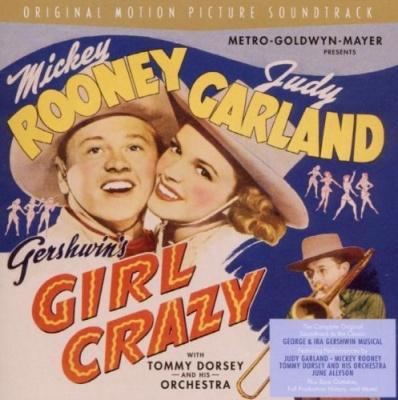 Girl Crazy [Original Motion Picture Soundtrack]