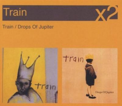 Train/Drops of Jupiter
