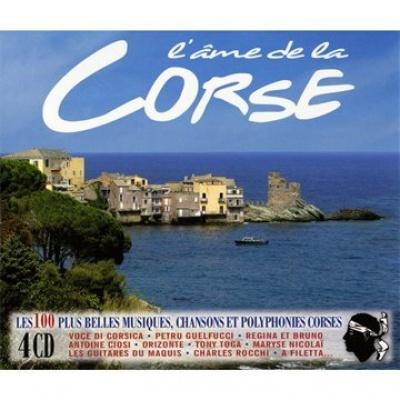 L' Âme De La Corse
