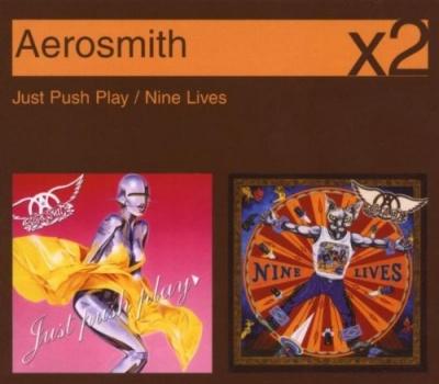 Just Push Play/Nine Lives