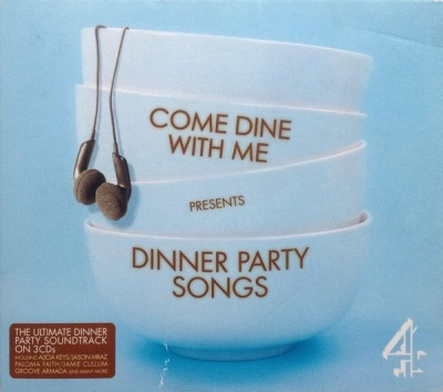Come Dine with Me Presents: Dinner Party Songs